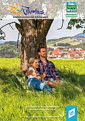 Wander im Bayerischen Wald