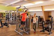 Fitness im Bayerischen Wald